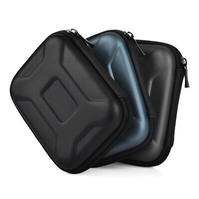2.5  Storage Case For USB External HDD Hard Disk Drive Protect Bag Carry Pouch I • 3.47£