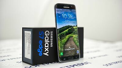 $ CDN269.98 • Buy Brand New In Box Samsung Galaxy S7 EDGE G935V VERIZON Smartphone/Silver/32G