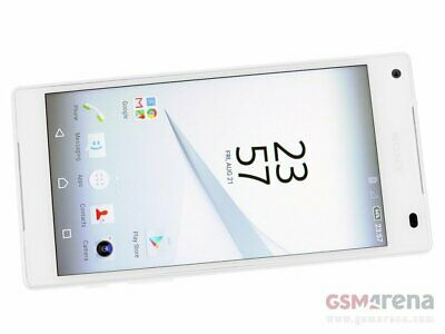 $ CDN185.43 • Buy *NEW SEALED*  Sony  Sony Xperia Z5 Compact E5823 Unocked Smartphone/Coral/32GB