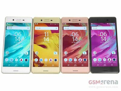 $ CDN213.17 • Buy *NEW SEALED*  Sony Xperia X Performan F8132 64G 5.0  Smartphone/Lime Gold/64GB