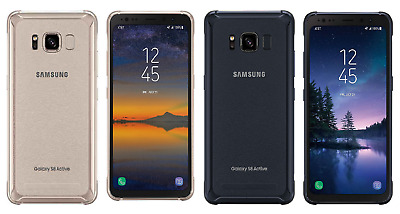 $ CDN353.96 • Buy NEW *BNIB*  Samsung S8 ACTIVE 64GB G892 AT&T 4G LTE UNLOCKED Smartphone