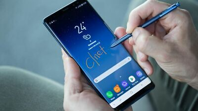 $ CDN504.11 • Buy New In Sealed Box Samsung Galaxy Note 8 N950 USA Unlocked Smartphone ALL CARRIER