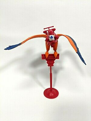 $40 • Buy Vintage MOTU Masters Of The Universe Zoar With Stand Complete Mattel 1982