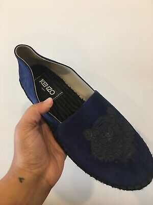 AU90 • Buy Kenzo Espadrille Women's Flat Shoes Size 40