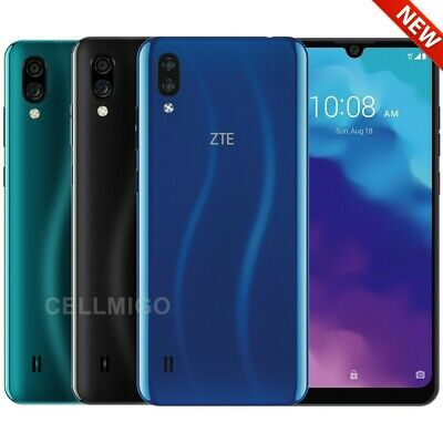$103.37 • Buy ZTE Blade A5 2020 (32GB, 2GB) 6.09  Max, 13MP Dual Camera US 4G LTE GSM Unlocked