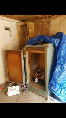 Powder Coat Oven Furnace Curing Oven • 600£