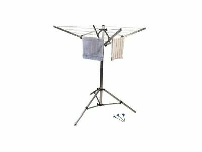 Kampa Rotary 4 Arm Washing Line • 34.99£