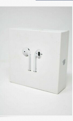 $ CDN163.78 • Buy Apple AirPods 2nd Generation With Charging Case - White
