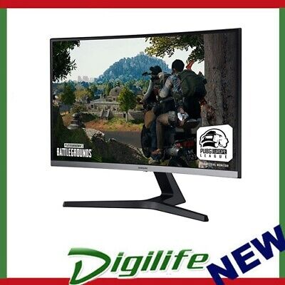 AU523 • Buy Samsung RG50 27  240Hz FHD G-Sync Curved Gaming Monitor 1920x1080 4ms 16.7M 1500