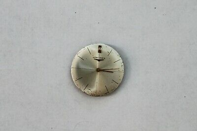 $ CDN40 • Buy Vintage Longines 19.4 Hand Winding For Parts Or Repair