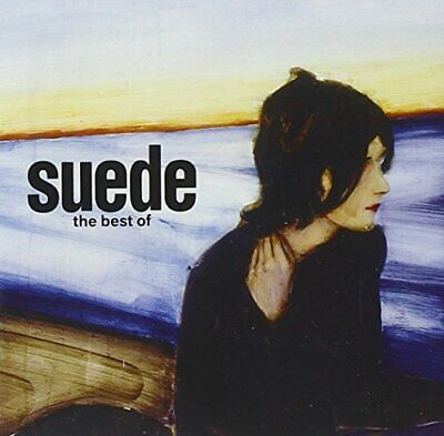 Suede - Best Of Suede - Suede CD 5KVG The Cheap Fast Free Post The Cheap Fast • 6.90£