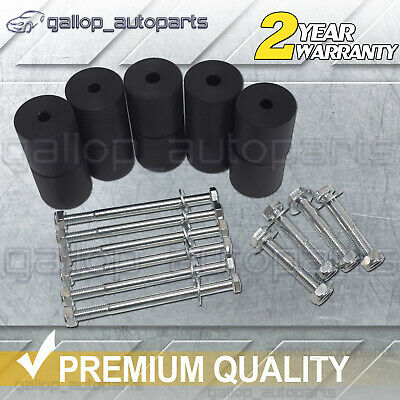 AU215 • Buy For Mitsubishi Ml Mn Triton Body Lift Kit 2  Inch Dual Cab 2005 To 2014