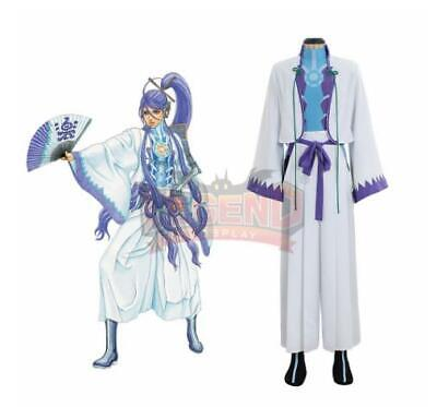 $56.39 • Buy Vocaloid Kamui Gakupo Cosplay Adult Made All Size Full Set