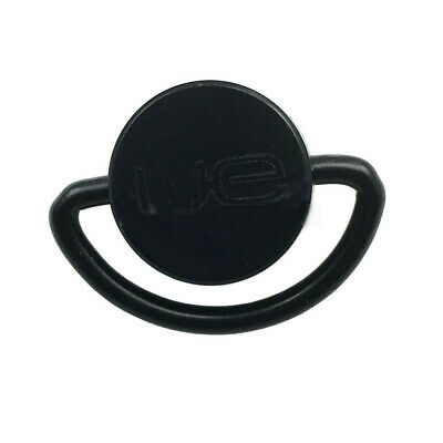 AU7.89 • Buy Universal D-Ring Spare Parts Black For Logitech UE Boom1 UE Boom 2 UE Megaboom