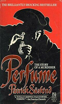 PERFUME By Suskind Book The Cheap Fast Free Post • 13.99£