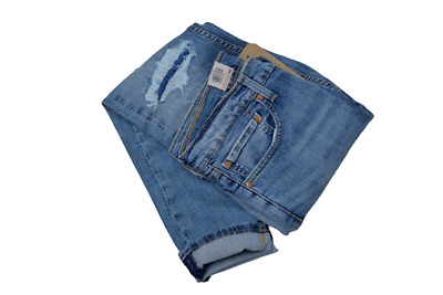 LEVIS 519 Extreme Skinny Hi Ball Jeans Super Skinny From Hip To Ankle Levi 30 34 • 31.95£