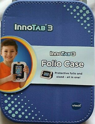 VTech InnoTab 3 Folio Case  Blue • 3£