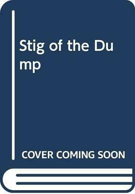 £6.65 • Buy Stig Of The Dump By King, Clive Hardback Book The Cheap Fast Free Post