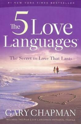 $ CDN3.42 • Buy The 5 Love Languages: The Secret To Love That Lasts (E-B0OK)