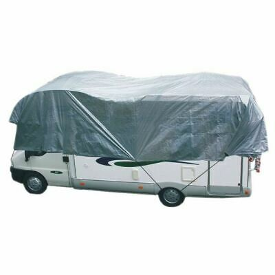 Fiamma Cover Top Motorhome Cover Camper Van Winter Weather Roof Cover 04932-01 • 67£
