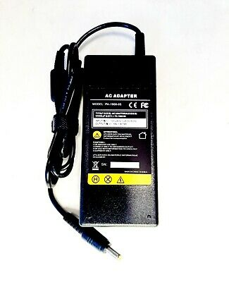 Replacement AC Adapter PA-1900-05 19V 4.74A DC Tip 5.5 * 3.0 *12mm • 13.52£