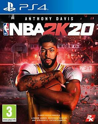 $ CDN18.79 • Buy NBA 2K20 (PS4) - Game  ZGVG The Cheap Fast Free Post