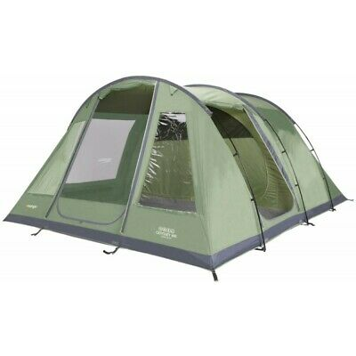 Vango Odyssey 600 - 6 Person Poled Tunnel Tent - NEW - RRP £300 • 225£