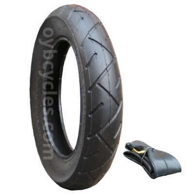 Mothercare My3 & My4 Rear Pushchair Tyre & Tube  - 12 1/2 X 2 1/4 • 16.95£