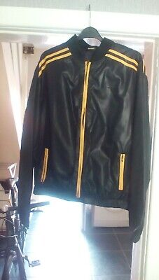 Gola Classic Shell Suit Zip Up Jacket In Large Mint Condition • 3£