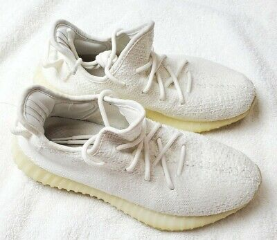 $ CDN362 • Buy Adidas Yeezy Boost 350 V2 Triple White Authentic CP9366 Size 8 US Free Shipping