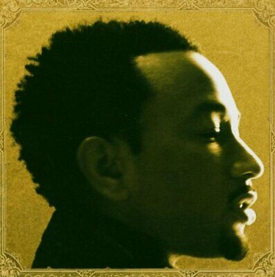 £3.49 • Buy John Legend - Get Lifted - John Legend CD ICVG The Cheap Fast Free Post The