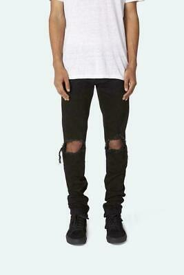 $ CDN44.29 • Buy MNML M1 DENIM Black Size 32