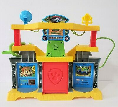 $7.99 • Buy Paw Patrol Jungle Rescue Monkey Temple Playset - Temple Only