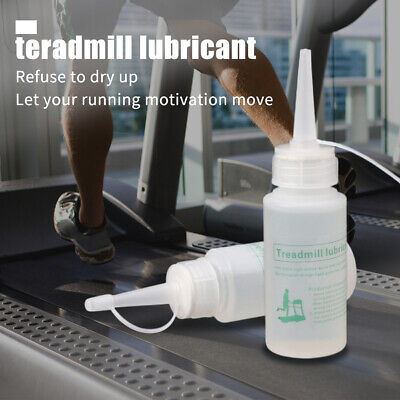 AU5.39 • Buy 50ml Treadmill Belt Lubricant Running Machine Lubricating Silicone Oil Lube