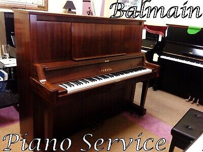 AU6400 • Buy Yamaha W-102-exclusive Piano-10yrs Warranty-made/japan-$6400
