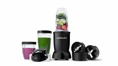 AU129 • Buy Nutribullet 900W Nutrition Extractor Juicer Blender Vegetable Smoothie Maker Mix