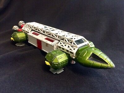 $16.40 • Buy Dinky Toys Space 1999 Eagle Transporter Space Ship Jerry Anderson Metal Toy