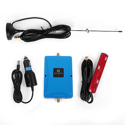 AU199.90 • Buy 700MHz 4G LTE Phone Booster Band 28 Mobile Signal Repeater Kit For Car Truck RV