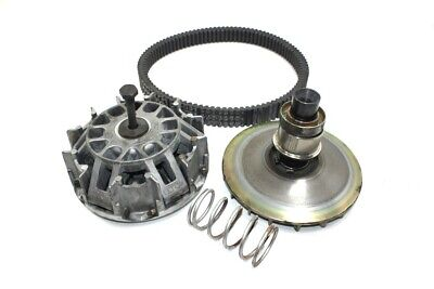 $349.95 • Buy 2017 Can Am Outlander 570 XMR CVT Primary Clutch Assembly Hub With Gates Belt