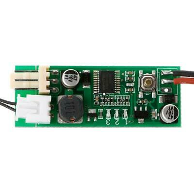 £3.29 • Buy DC 12V Temperature Speed Controler Denoised Speed Controller For PC Fan/Alarm