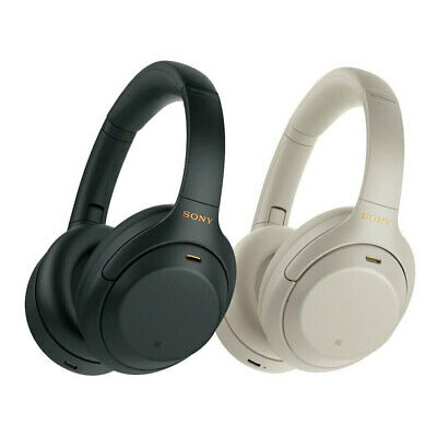 AU379 • Buy Sony WH-1000XM4 Wireless Noise Cancelling Headphones