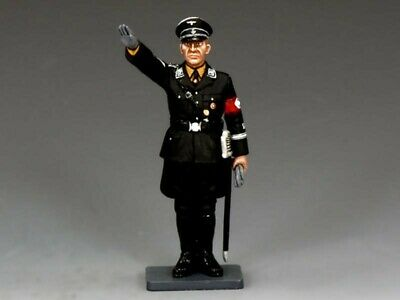 KING AND COUNTRY Officer WW2 German LAH181 • 49.95£