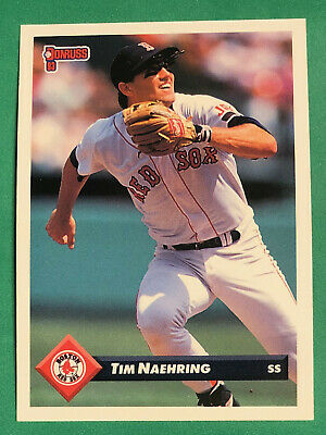 $2.29 • Buy 1993 Donruss Baseball Series 2 **PICK YOUR CARD / FINISH YOUR SET** #397-792, NM