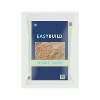 £15.99 • Buy Sharp Sand, 25kg Trade Pack, By Deco-pak