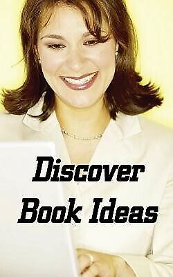 AU18.01 • Buy Discover Book Ideas  Kindle Niche Book Ideas That Sell Books Ma By Giles Dean R