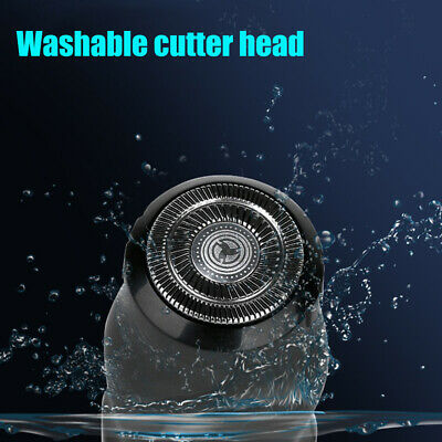 $ CDN14.86 • Buy 3 In 1 Electric Nose Hair Trimmer Hair Cutter USB Rechargeable Beard Shaver