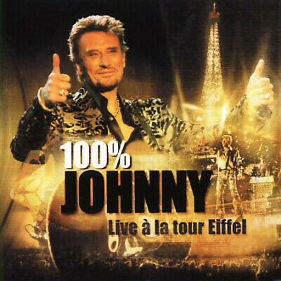 AU34.99 • Buy Johnny Hallyday - Rock N Slow (import) New Cd