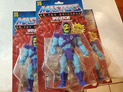 $23.25 • Buy Masters Of The Universe Skeletor 5.5 Inch Action Figure -GNN88 Brand New In Hand