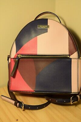 $ CDN100.80 • Buy Kate Spade Multicolor Backpack