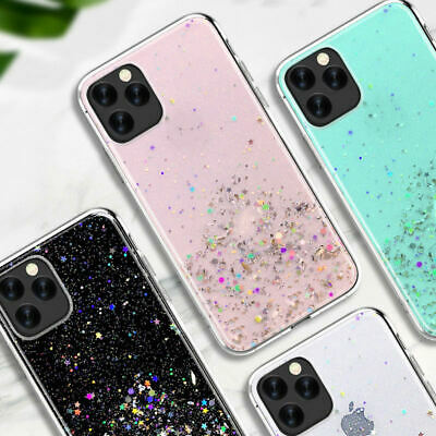AU9.25 • Buy For Apple IPhone 11 Pro XS Max 8 Plus Bling Glitter Shockproof Phone Case Cover